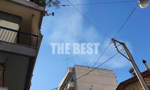 Τσικνοπέμπτη 2021: Πήραν... φωτιά τα μπαλκόνια σε Θεσσαλονίκη και Πάτρα (pics)