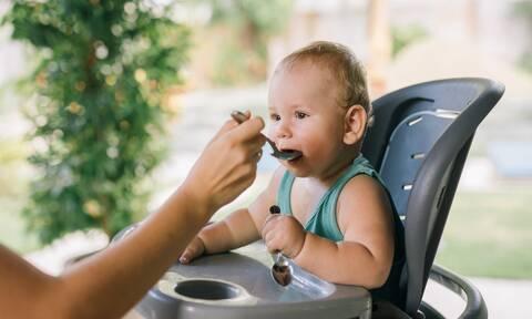 Πώς να ενισχύσετε το ανοσοποιητικό του μωρού σας