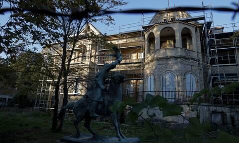 Τατόι: «Πράσινο φως» για την ανάπλαση του ανακτόρου - Θα γίνει μουσείο