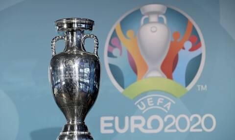 Euro 2020: Αγώνες με κόσμο ή αποκλεισμός για τις 12 πόλεις