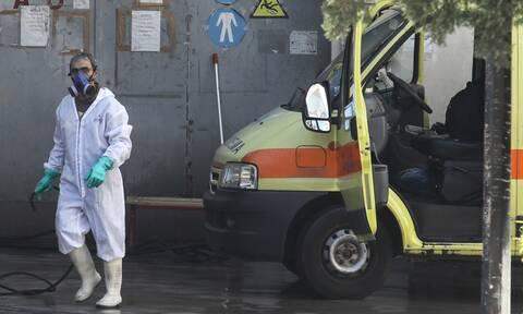 Κρούσματα σήμερα: «Έκρηξη» με 702 μεταλλάξεις του κορονοϊού - Πού εντοπίζονται