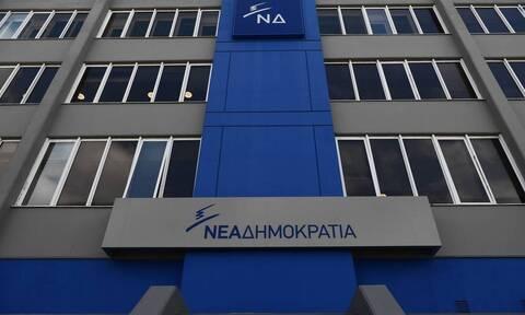 Παρατηρητήριο fake news της ΝΔ: Ο κ. Τσίπρας το μόνο που κάνει είναι να καταγγέλλει τα μέτρα