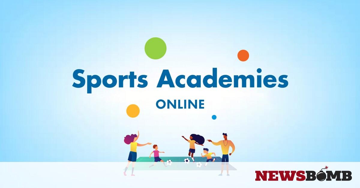 facebookSports Academies Online