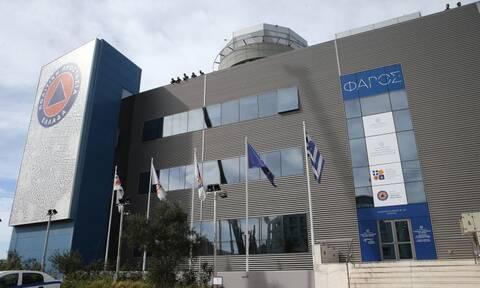 Ρεπορτάζ Newsbomb.gr: Κλιμάκιο της Πολιτικής Προστασίας στην Ελασσόνα για τον σεισμό