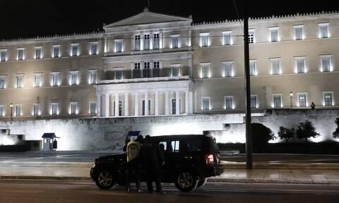 Νέα δημοσκόπηση: Αυτή είναι η διαφορά ΝΔ - ΣΥΡΙΖΑ - Τι λένε οι πολίτες για Κουφοντίνα και Λιγνάδη