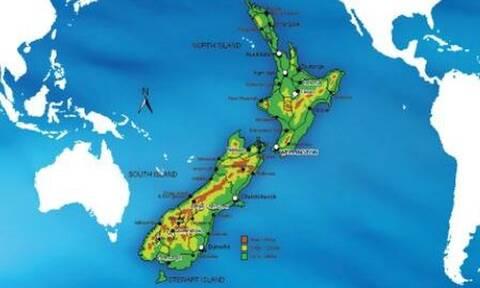Νέα Ζηλανδία: Σεισμός «μαμούθ» 8,1 Ρίχτερ - Μεγάλος φόβος για τσουνάμι