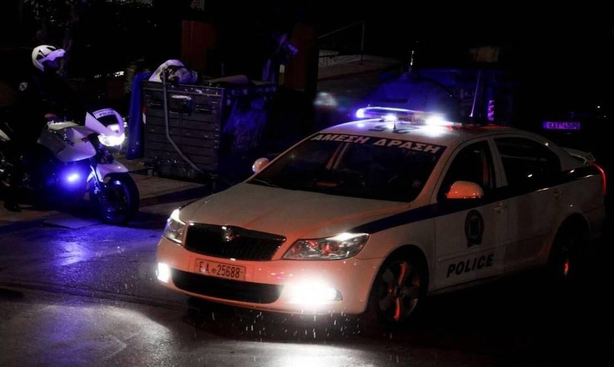 Πάτρα: Επίθεση με βόμβες μολότοφ δέχθηκαν δύο αστυνομικοί στο κέντρο της πόλης