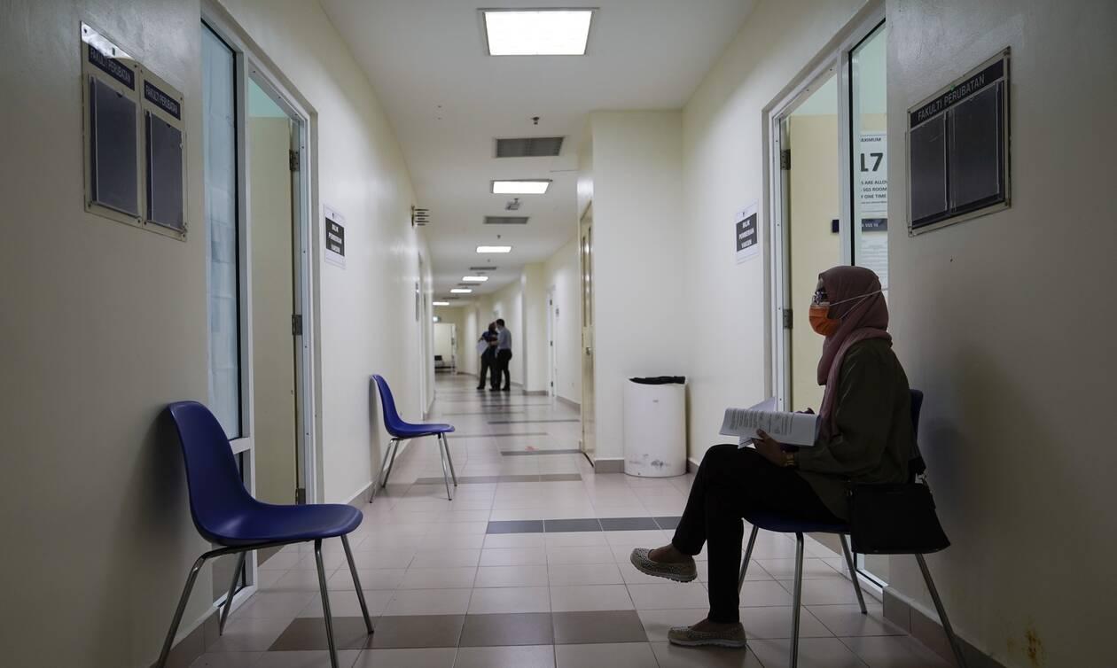 Ιρλανδία: Οι αρχές ερευνούν αν συνδέονται με την πανδημία 4  περιπτώσεις μωρών που γεννήθηκαν νεκρά
