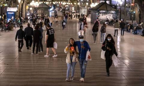 Ισπανία – Κορονοϊός: Υπό τον φόβο της αναζωπύρωσης θα περιοριστούν οι μετακινήσεις το Πάσχα