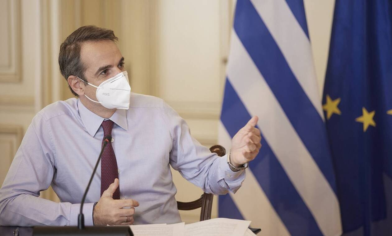Κορονοϊός: Στόχος της κυβέρνησης η σταδιακή επιστροφή στην κανονικότητα - Τι θα κρίνει τις αποφάσεις