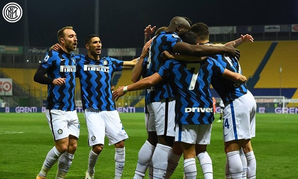 Serie A: Ιντερ με... σπασμένα φρένα! - Όλα τα γκολ από την Ιταλία (videos)