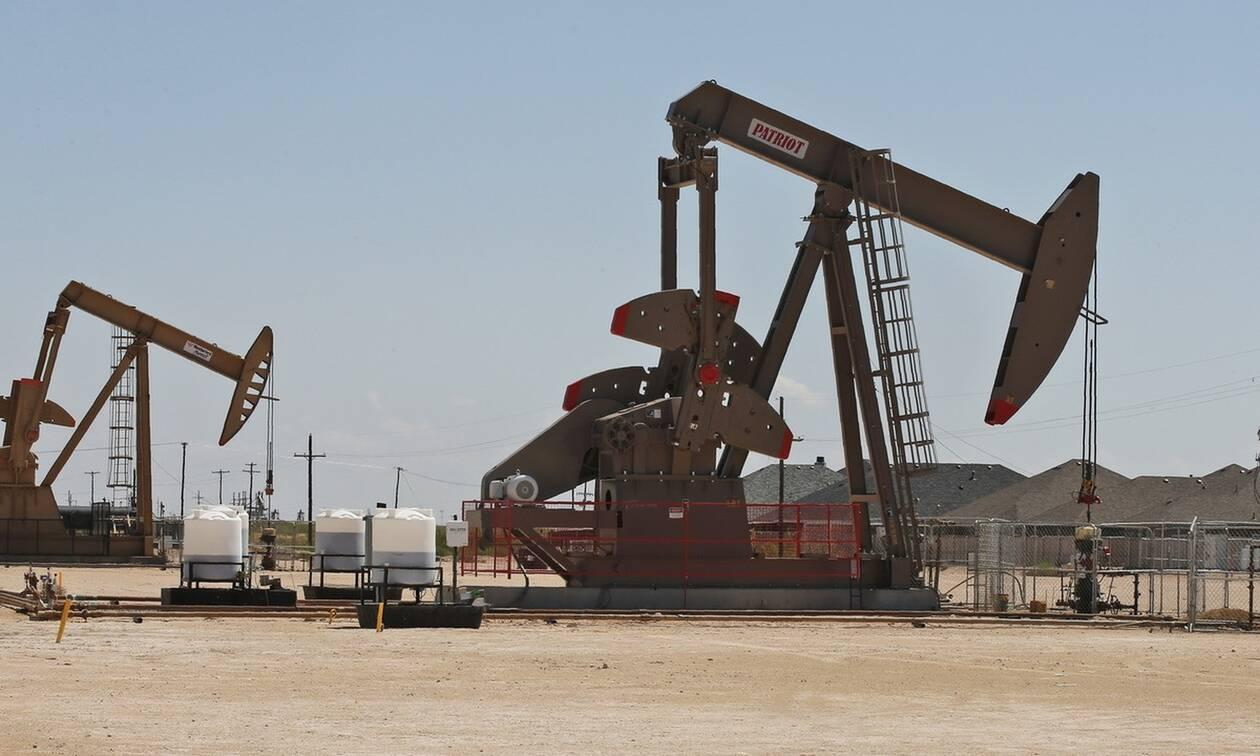Μεγάλες απώλειες στη Wall Street - Σε υψηλό διετίας το αμερικάνικο πετρέλαιο