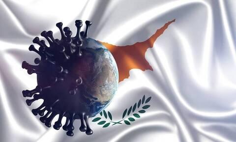 Κορονοϊός στην Κύπρο: 384 κρούσματα κορονοϊού σε 24 ώρες