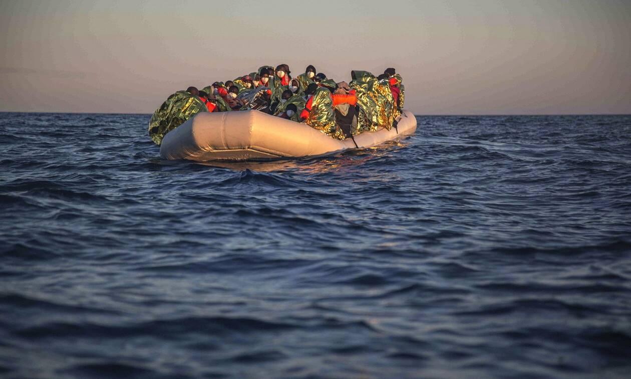 Τζιμπουτί: Τουλάχιστον 20 μετανάστες πνίγηκαν - Οι διακινητές τους πέταξαν στη θάλασσα