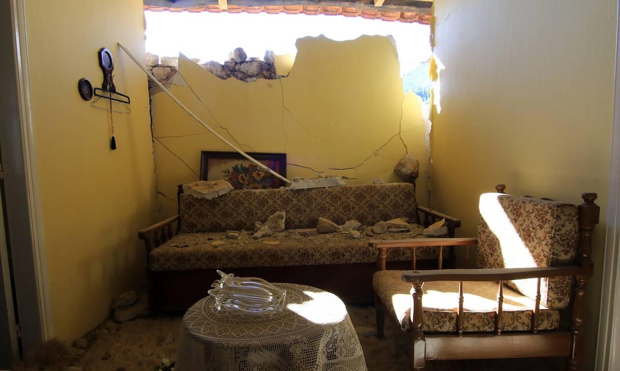 Σεισμός Ελασσόνα: Για «σεισμικό ζεύγος» μιλά ο Γεράσιμος Παπαδόπουλος - Τι είναι το σπάνιο φαινόμενο
