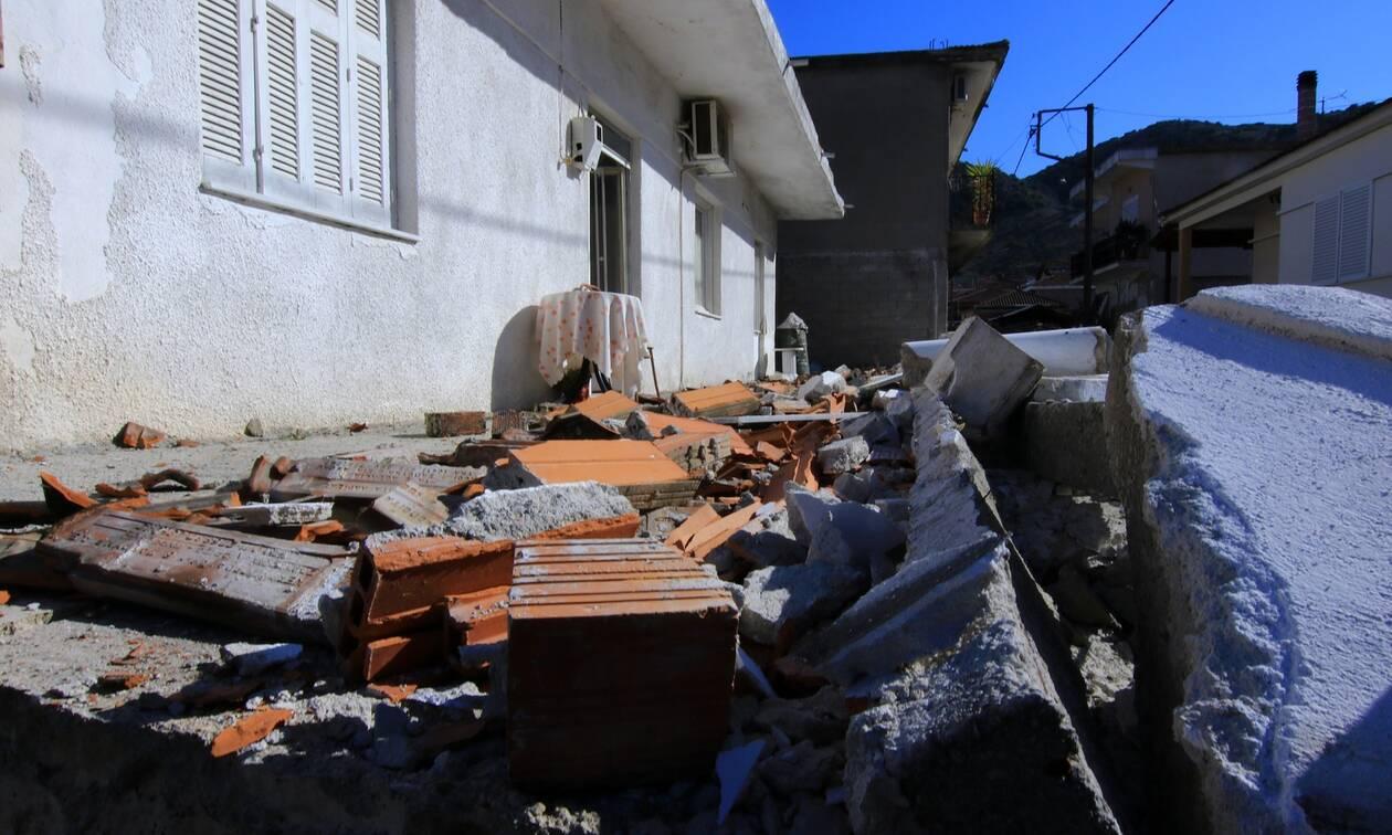 Λέκκας για σεισμό Ελασσόνας: Δεν μπορούσαμε να χαρτογραφήσουμε το ρήγμα που έδωσε τα 5,9 Ρίχτερ