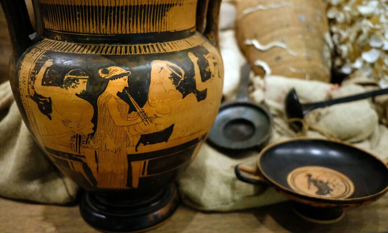 Aρχαίοι Έλληνες: Η «κακή» συνήθεια που είχαν οι πρόγονοί μας