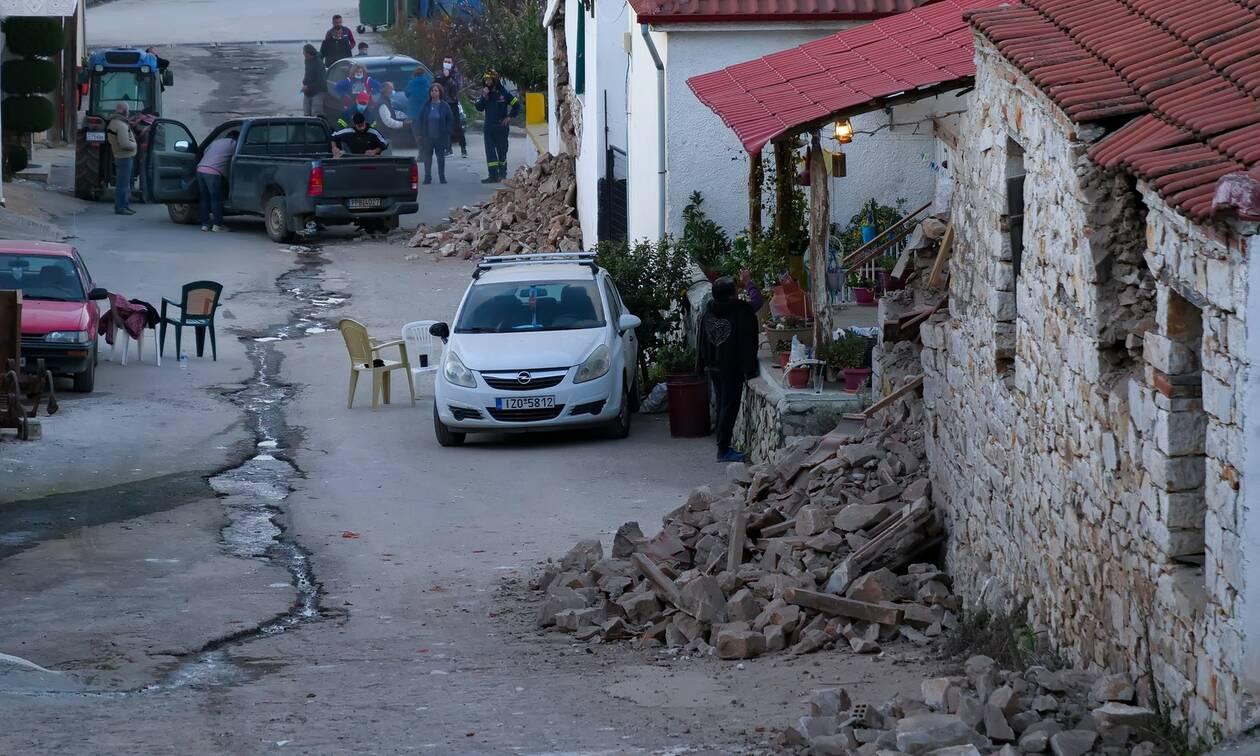 Σεισμός Ελασσόνα: Από αχαρτογράφητο ρήγμα η δόνηση των 5,9R- Τι προβληματίζει τους σεισμολόγους