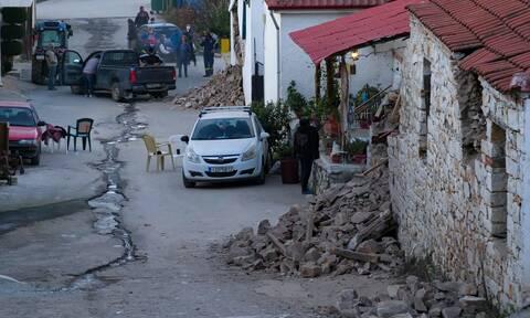 Σεισμός Ελασσόνα: Από αχαρτογράφητο ρήγμα η δόνηση των 5,9R– Τι προβληματίζει τους σεισμολόγους