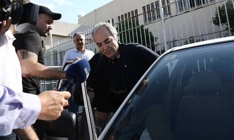 Μανιτάκης: «Όλοι ξέρουμε ότι ο Κουφοντίνας έχει πολιτικές βλέψεις»
