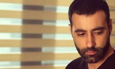 Νίκος Στραβοπόδης: Ποιος είναι ο ηθοποιός που διώκεται για βιασμό