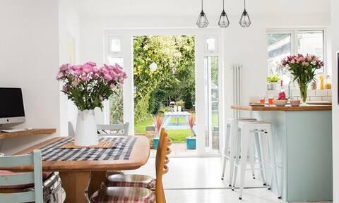 Θέλεις αισιοδοξία στο σπίτι σου; Αυτά είναι τα top trends για το 2021