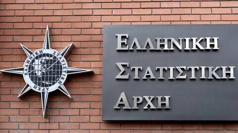 Ύφεση «ρεκόρ» 8,2% για την ελληνική οικονομία το 2020