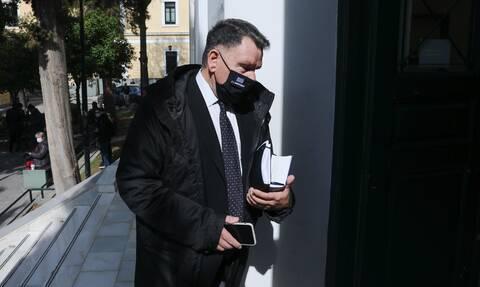 Αλέξης Κουγιας: Πλήρωσα 7 ευρώ για όλη τη δικογραφία της υπόθεσης του Δημήτρη Λιγνάδη