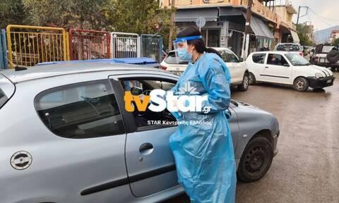 Μαλεσίνα: Νεκρά δύο αδέρφια από κορονοϊό – Δραματική έκκληση από τον δήμαρχο Λοκρών
