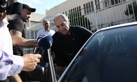 Δημήτρης Κουφοντίνας: Συνεδριάζει το δικαστικό συμβούλιο για τη μεταγωγή του στο Δομοκό