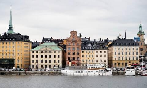 Ταξίδι στη Σκανδιναβία: Φωτογραφίες από τις τέσσερις «παγωμένες» πρωτεύουσες