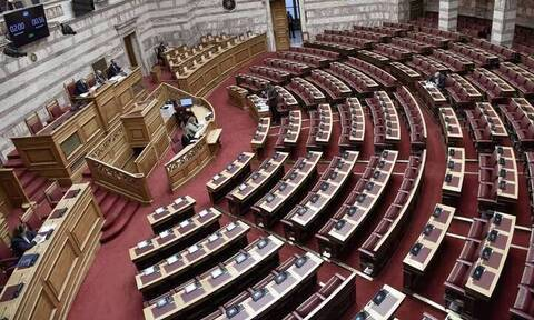 Κατατέθηκαν στη Βουλή οι αλλαγές στο νομό του ΤΧΣ