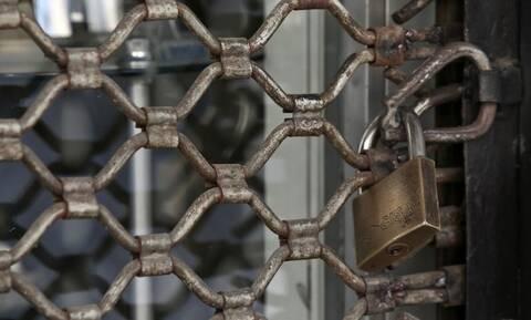 Lockdown: Στο «βαθύ κόκκινο» Φωκίδα και Ανώγεια - Ποιες περιοχές ακολουθούν, τι ισχύει στη Λάρισα