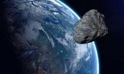 «Θεός του Χάους»: Ο τεράστιος αστεροειδής που θα περάσει αύριο κοντά από τη Γη -Ορατός με γυμνό μάτι