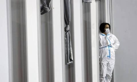 Κορονοϊός - ΠΟΥ: Μέσα Μαρτίου η έκθεση για την προέλευση του ιού