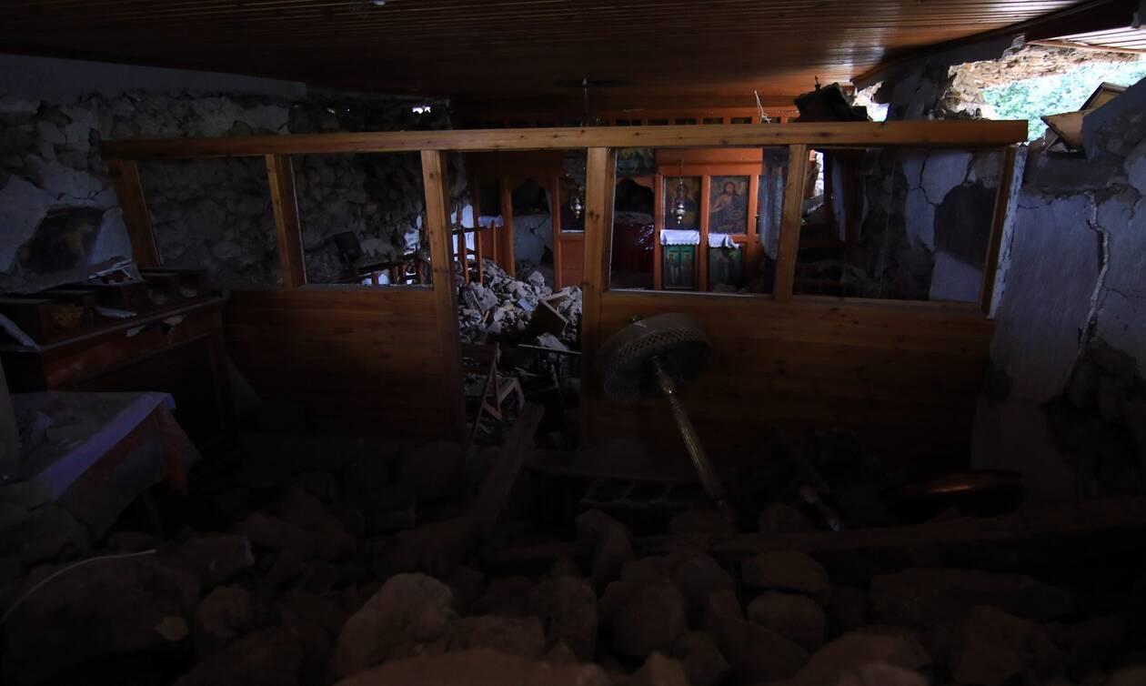 Τσελέντης: Μικρή πιθανότητα για νέο σεισμό ίδιου μεγέθους - «Μπορεί να θρηνήσουμε ακόμη και θύματα»