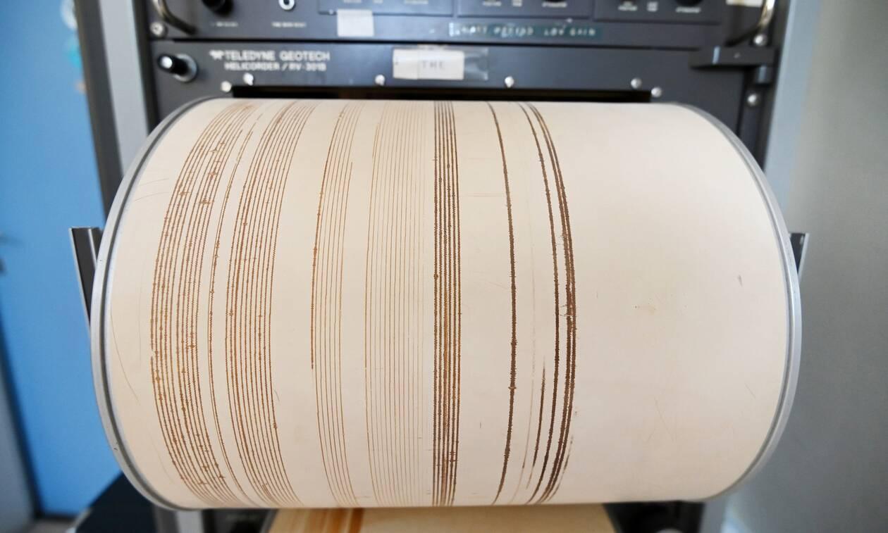 Σεισμός ΤΩΡΑ στην Ελασσόνα