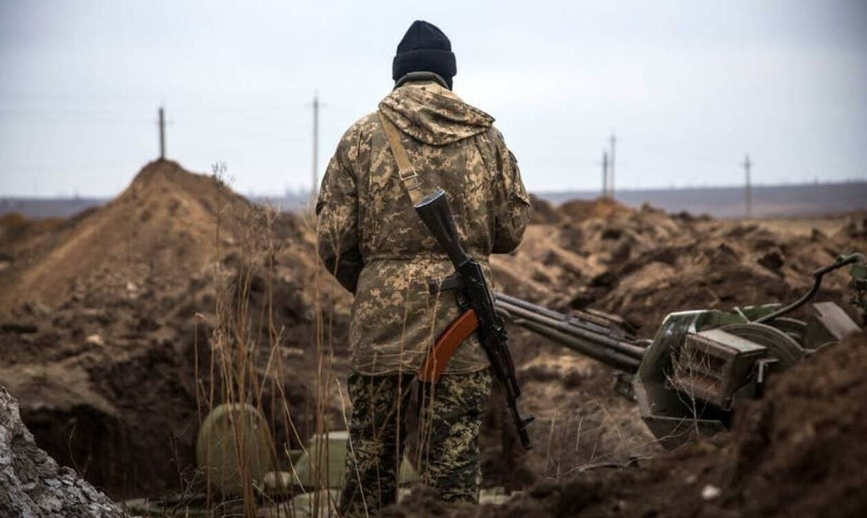 Κλιμάκωση στην ανατολική Ουκρανία - Το Κίεβο καλεί τους δυτικούς συμμάχους της να παρέμβουν
