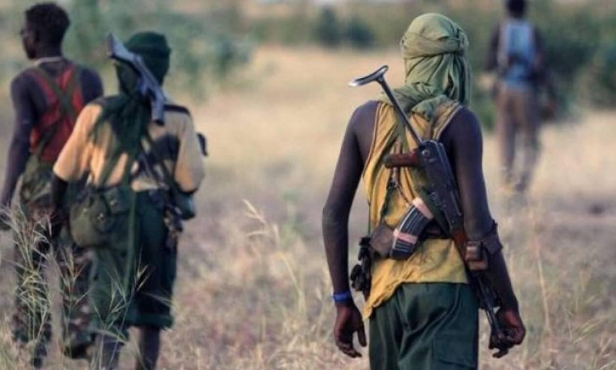 Μακελειό στη Νιγηρία: Ένοπλοι σκότωσαν δεκαέξι χωρικούς