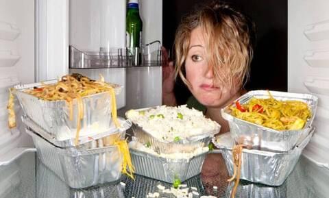 Έρευνα: Το 17% όλου του φαγητού στη Γη πετιέται στα σκουπίδια χωρίς να καταναλωθεί