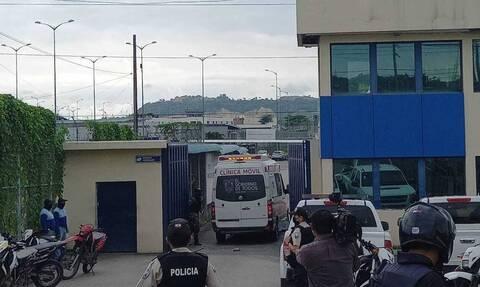 Ισημερινός: Παραιτήθηκε ο υπουργός Εσωτερικών δύο εβδομάδες μετά τις αιματηρές ταραχές στις φυλακές