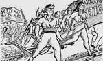 Η Εξέγερση του Κιλελέρ: Όταν η γη «βάφτηκε» κόκκινη από το αίμα