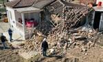 Σεισμός ΤΩΡΑ: Στο χορό των Ρίχτερ η Θεσσαλία - Όλες οι σεισμικές δονήσεις τις τελευταίες ώρες