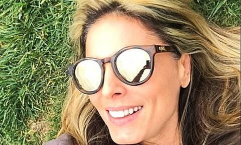 Κατερίνα Λάσπα: Η νέα φώτο με την μικρή της κόρη είναι το κάτι άλλο