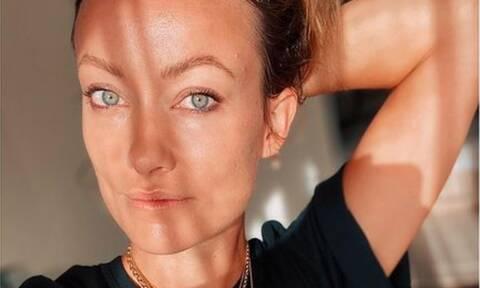 Olivia Wilde: Η πρώτη φωτό με τον νέο της σύντροφο στο Instagram