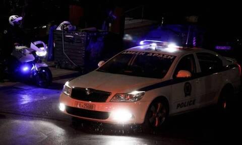 Θεσσαλονίκη: Έριξαν μολότοφ σε σύνδεσμο του ΠΑΟΚ στον Λαγκαδά