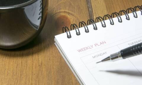 Αργίες 2021: Πότε πέφτουν Καθαρά Δευτέρα και Πάσχα