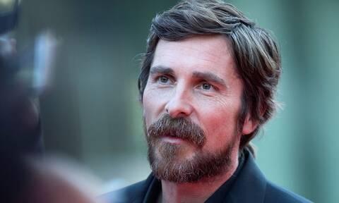 Christian Bale: Πώς η διατροφή παραλίγο να του κοστίσει την ζωή!