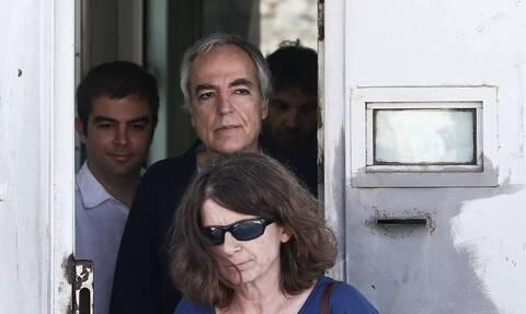 Δημήτρης Κουφοντίνας: Προσήγαγαν τον γιo του στα επεισόδια στο Σύνταγμα