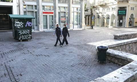 Lockdown: Τι ώρα κλείνουν τα take away καφέ σε Αθήνα και επαρχία